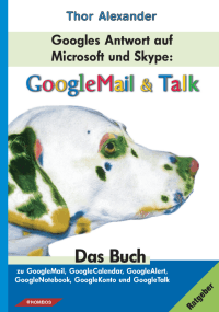 GoogleMail & Talk