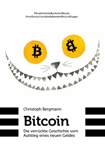 Bitcoin Geschichte